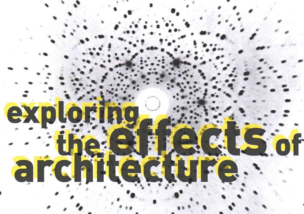 Exploring the Effects of Architecture
