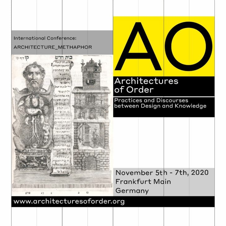 Conference: Architecture_Metaphor