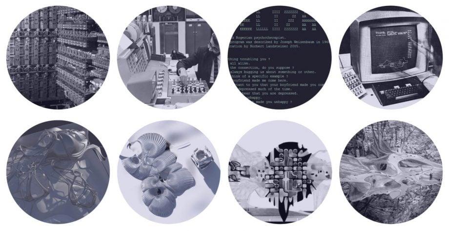 B 3 – Architekturen des algorithmischen Ordnens