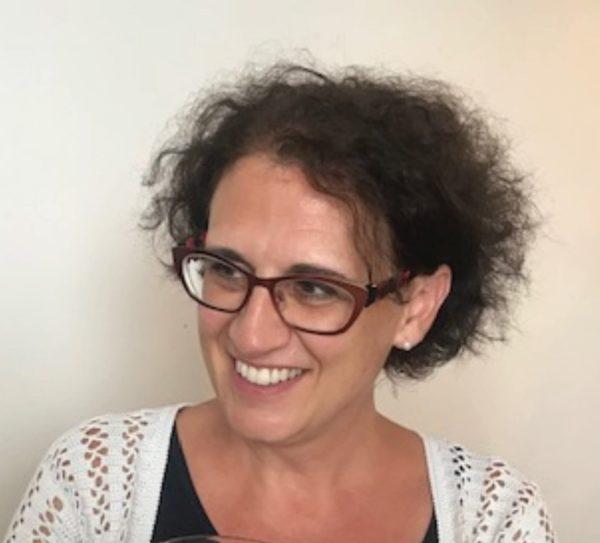 Cecilia Cristellon