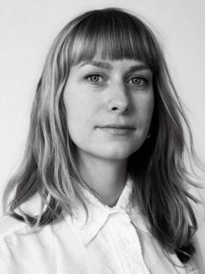 Jennifer Dyck