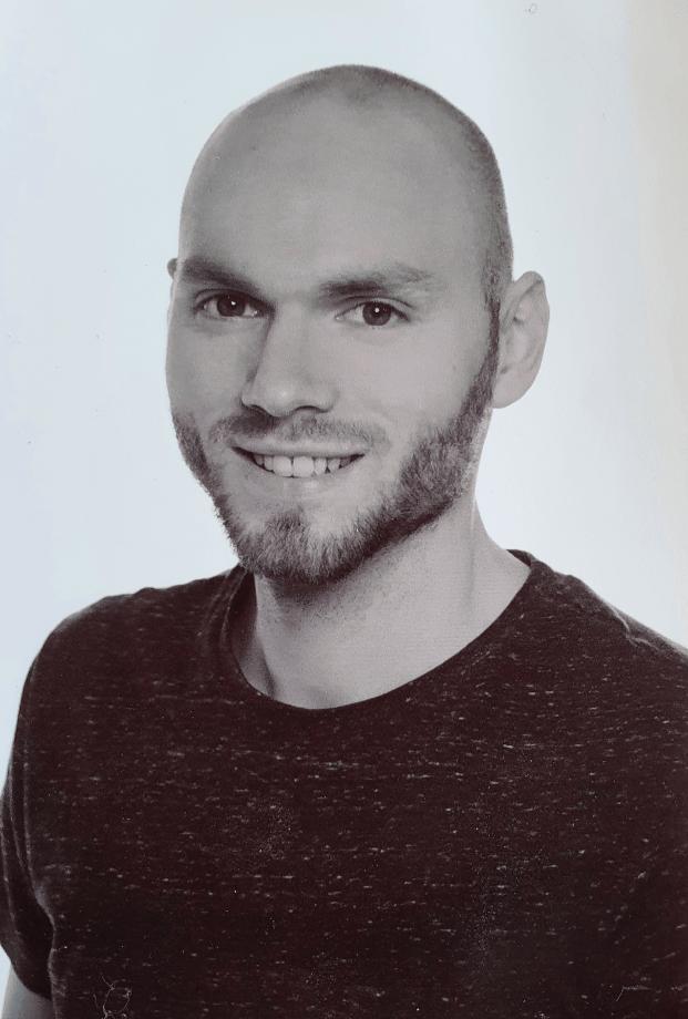 Sebastian Glunz