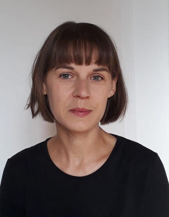 Sarah Borree