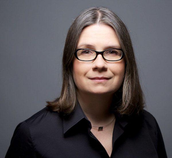 Christiane Salge