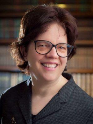 Prof. Dr. Kathleen James-Chakraborty