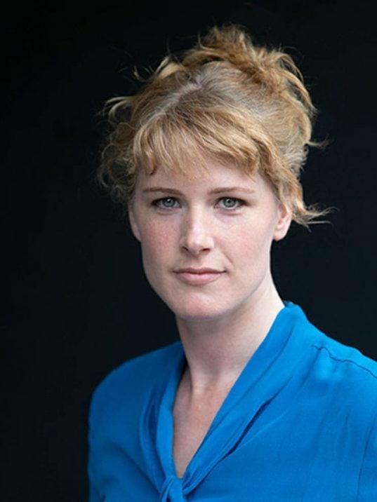 Sara Hillnhütter
